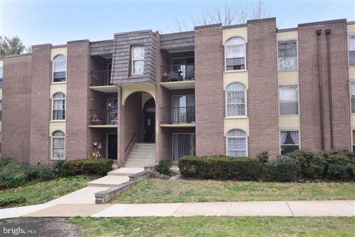 Photo of 3300 WOODBURN VILLAGE DR #33, ANNANDALE, VA 22003 (MLS # VAFX1113008)
