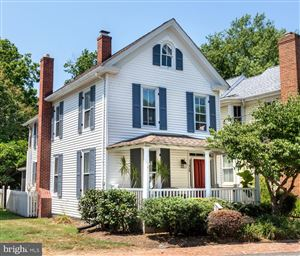 Photo of 208 SOUTH ST, OXFORD, MD 21654 (MLS # MDTA100009)