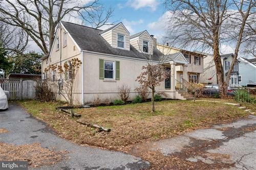 Photo of 1514 ARUNDEL RD, EDGEWATER, MD 21037 (MLS # MDAA422010)