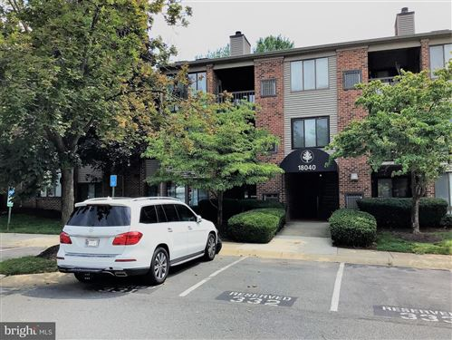 Photo of 18040 CHALET DR #15-301, GERMANTOWN, MD 20874 (MLS # MDMC2013010)