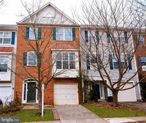Photo of 13002 WOODCUTTER CIR #159, GERMANTOWN, MD 20876 (MLS # MDMC691010)