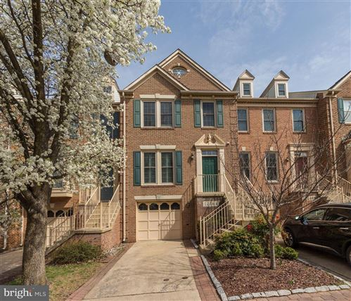 Photo of 10164 TREBLE CT, ROCKVILLE, MD 20850 (MLS # MDMC701010)