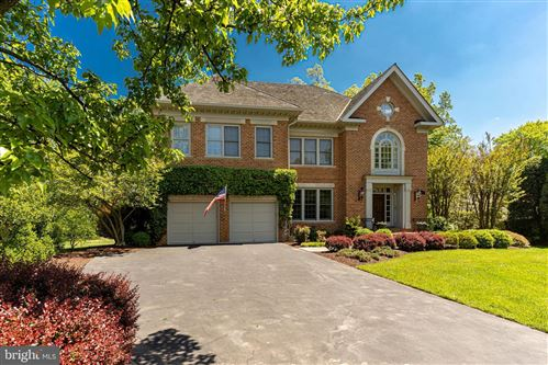 Photo of 8905 ABBEY TER, POTOMAC, MD 20854 (MLS # MDMC707010)