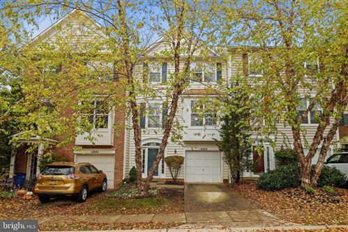 Photo of 12929 WOODCUTTER CIR #103, GERMANTOWN, MD 20876 (MLS # MDMC730010)