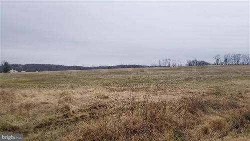 Photo of LOT#4 BRUNNERS GROVE RD, REINHOLDS, PA 17569 (MLS # PALA158010)