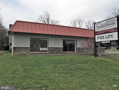 Photo of 350-E MAIN ST, MOUNTVILLE, PA 17554 (MLS # PALA176010)