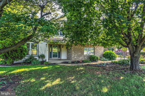 Photo of 193 MT AIRY RD, NEW PROVIDENCE, PA 17560 (MLS # PALA2004010)