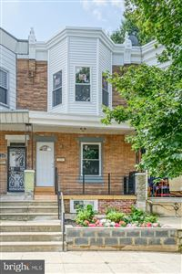 Photo of 5232 RODMAN ST, PHILADELPHIA, PA 19143 (MLS # PAPH834010)