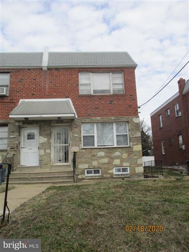 Photo of 1413 VISTA ST, PHILADELPHIA, PA 19111 (MLS # PAPH873010)