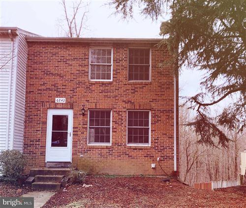 Photo of 6242 HILLSIDE RD, SPRINGFIELD, VA 22152 (MLS # VAFX1183010)
