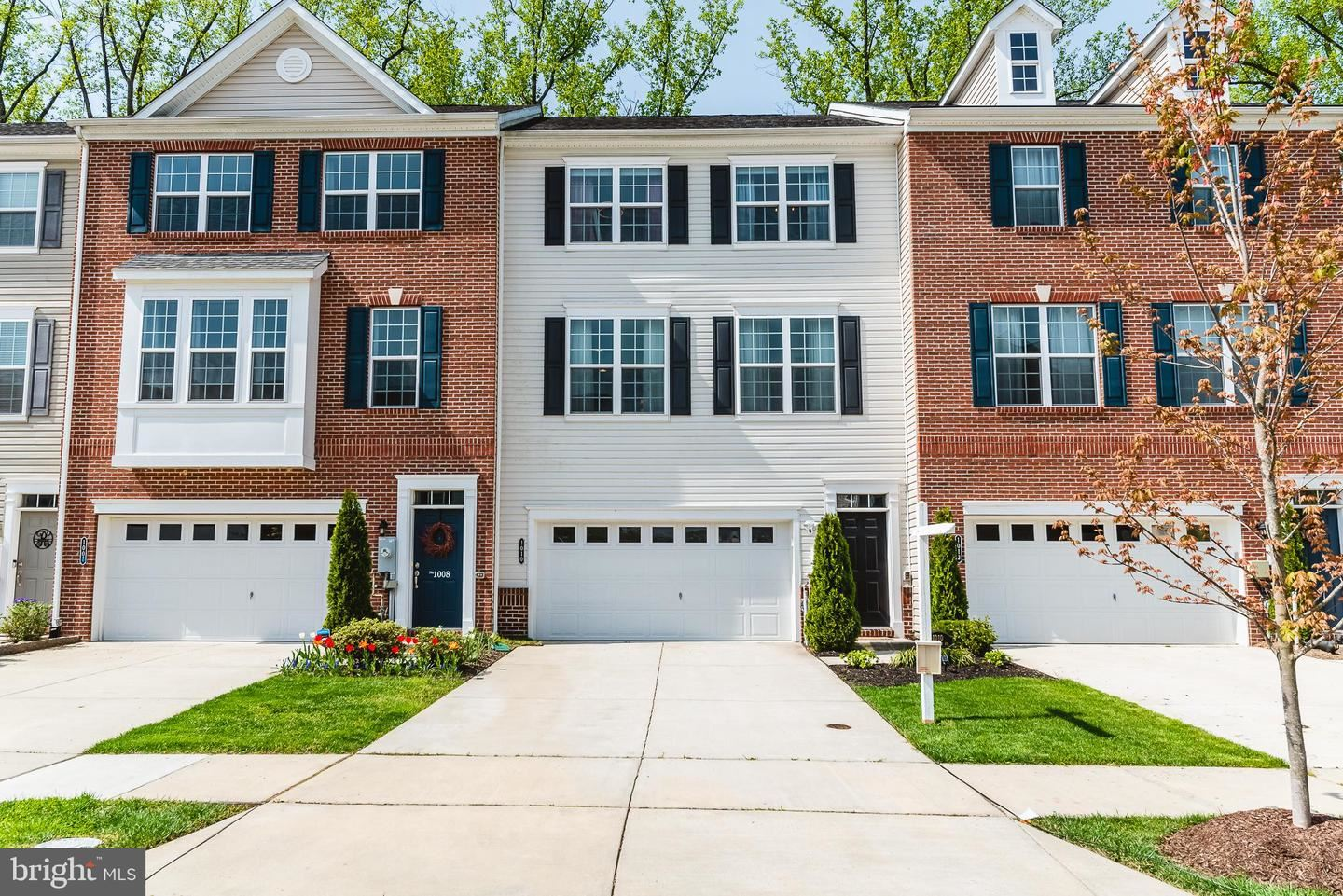1010 RAMBLE RUN RD, Baltimore, MD 21220 - MLS#: MDBC527010
