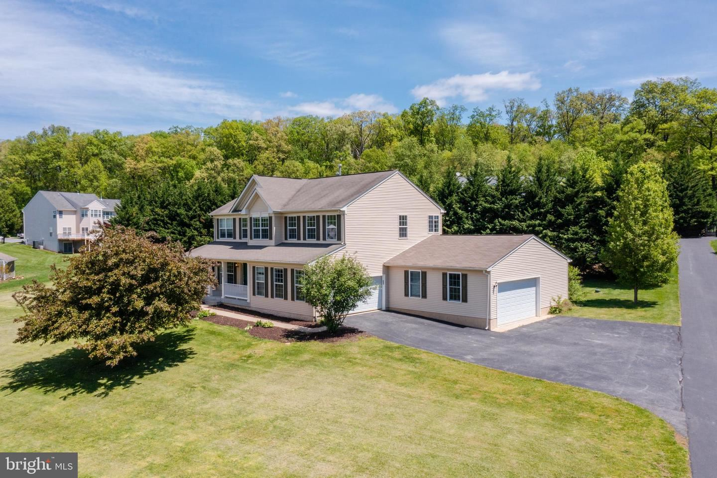 3810 SOFTWIND DR, Hampstead, MD 21074 - MLS#: MDCR204010