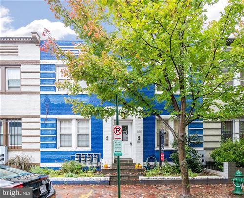 Photo of 610 14TH PL NE #4, WASHINGTON, DC 20002 (MLS # DCDC493012)