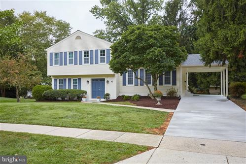 Photo of 4 HARVARD CT, ROCKVILLE, MD 20850 (MLS # MDMC679012)