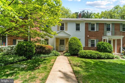 Photo of 633 AZALEA DR, ROCKVILLE, MD 20850 (MLS # MDMC758012)