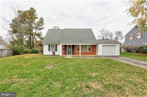 Photo of 16102 POND MEADOW LN, BOWIE, MD 20716 (MLS # MDPG102012)