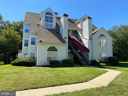 Photo of 1002 FALLCREST CT #101, BOWIE, MD 20721 (MLS # MDPG582012)
