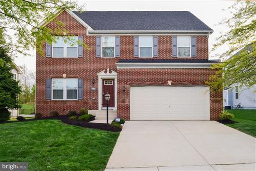 Photo of 4604 CIMMARON GREENFIELDS DR, BOWIE, MD 20720 (MLS # MDPG604012)