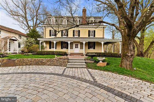 Photo of 0 ROCKY HILL RD, CHADDS FORD, PA 19317 (MLS # PADE519012)