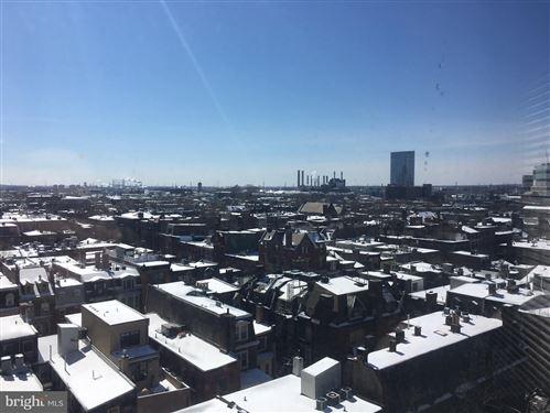 Photo of 2018-32 WALNUT ST #11M, PHILADELPHIA, PA 19103 (MLS # PAPH996012)