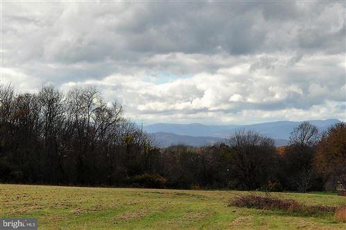 Photo of 9518 SPERRYVILE PIKE, CULPEPER, VA 22701 (MLS # VACU143012)