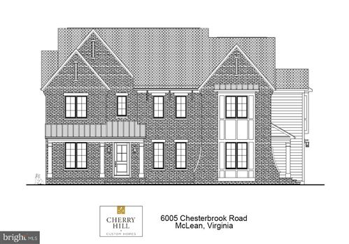Photo of 6005 CHESTERBROOK RD, MCLEAN, VA 22101 (MLS # VAFX1102012)