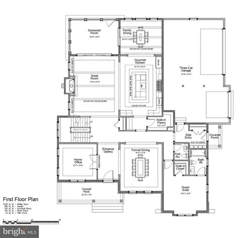 Tiny photo for 6005 CHESTERBROOK RD, MCLEAN, VA 22101 (MLS # VAFX1102012)