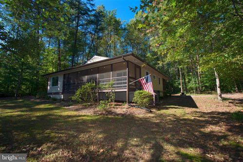 Photo of 3615 LAKEWINDS LN, BUMPASS, VA 23024 (MLS # VASP219012)