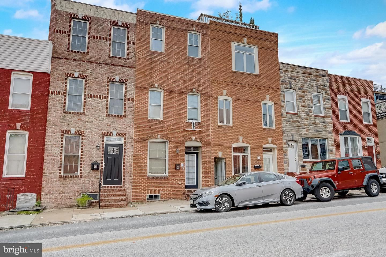 1106 S CONKLING ST, Baltimore, MD 21224 - MLS#: MDBA548012