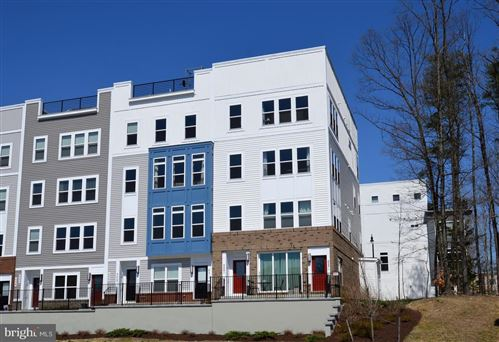 Photo of 525 LEFTWICH LN #78, ANNAPOLIS, MD 21401 (MLS # MDAA472014)