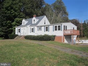 Photo of 5221 CHERRY HILL RD, HUNTINGTOWN, MD 20639 (MLS # MDCA140014)