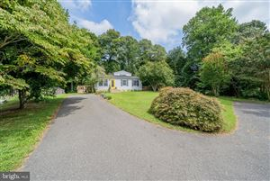 Photo of 5131 SOLOMONS ISLAND RD, HUNTINGTOWN, MD 20639 (MLS # MDCA172014)