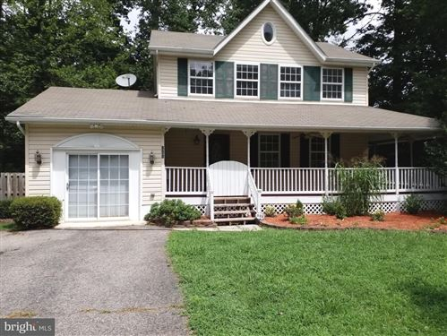 Photo of 808 GOLDEN WEST WAY, LUSBY, MD 20657 (MLS # MDCA178014)