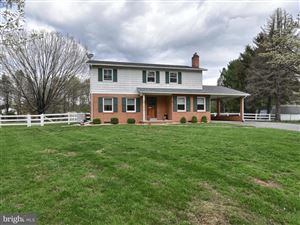 Photo of 7002 RUNNY CT, FREDERICK, MD 21702 (MLS # MDFR245014)