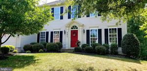 Photo of 6477 FOREST HILLS CT, FREDERICK, MD 21701 (MLS # MDFR252014)