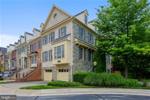Photo of 1174 REGAL OAK DR, ROCKVILLE, MD 20852 (MLS # MDMC664014)