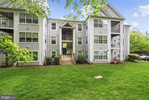 Photo of 2812 CLEAR SHOT DR #10-33, SILVER SPRING, MD 20906 (MLS # MDMC708014)