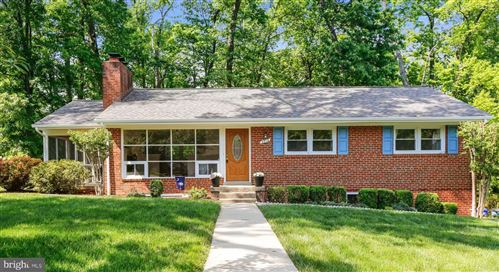 Photo of 2213 HERMITAGE AVE, SILVER SPRING, MD 20902 (MLS # MDMC758014)
