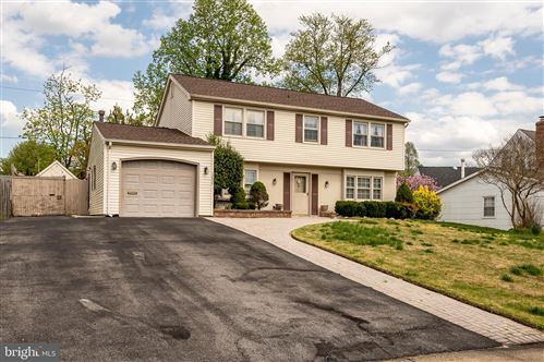 Photo of 12020 TULIP GROVE DR, BOWIE, MD 20715 (MLS # MDPG603014)