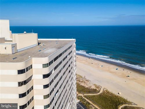 Photo of 10300 COASTAL HWY #101, OCEAN CITY, MD 21842 (MLS # MDWO114014)