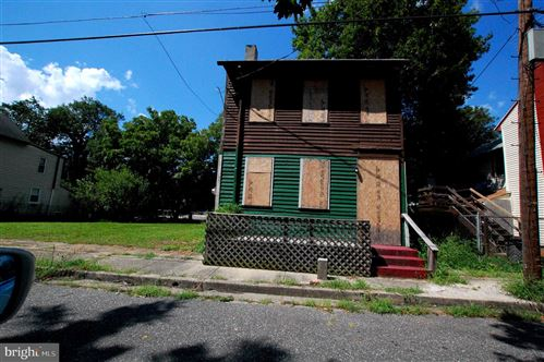 Photo of 87 UNION ST, SALEM, NJ 08079 (MLS # NJSA139014)