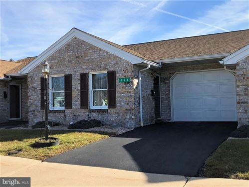 Photo of 704 MARDEN AVE, SHIPPENSBURG, PA 17257 (MLS # PAFL171014)