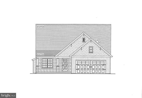 Photo of 300 JARED WAY #LOT 42, NEW HOLLAND, PA 17557 (MLS # PALA142014)
