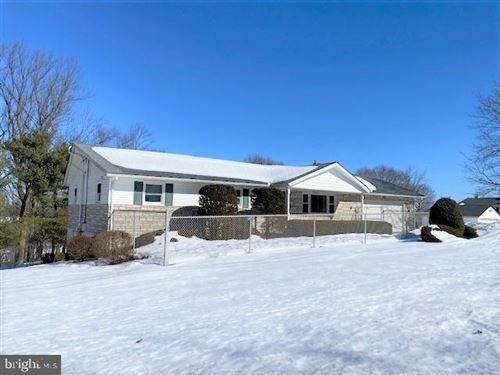 Photo of 1811 WIND HILL RD, COOPERSBURG, PA 18036 (MLS # PALH2000014)