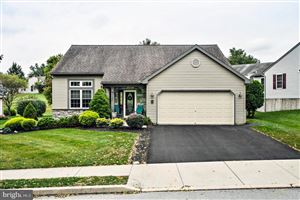 Photo of 66 SPRINGHOUSE DR, MYERSTOWN, PA 17067 (MLS # PALN109014)