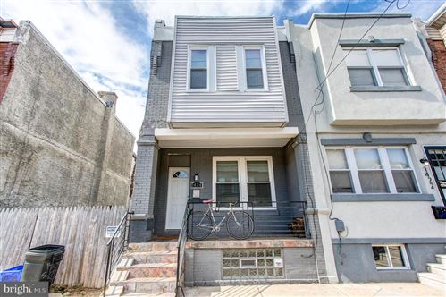 Photo of 1424 S 27TH ST, PHILADELPHIA, PA 19146 (MLS # PAPH844014)