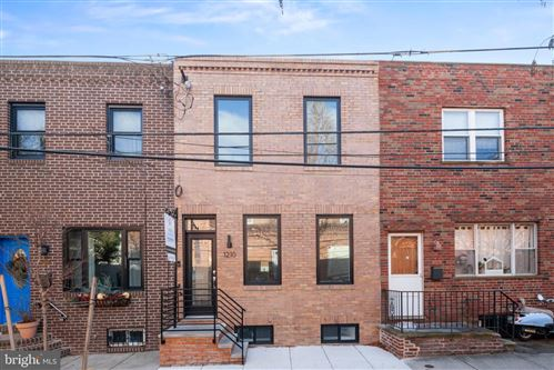 Photo of 1210 GERRITT ST, PHILADELPHIA, PA 19147 (MLS # PAPH862014)