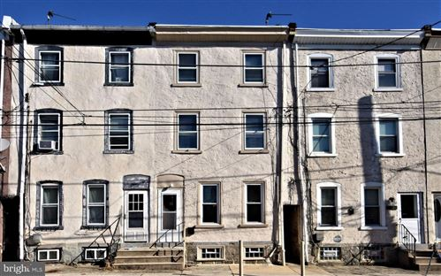 Photo of 4821 OGLE ST, PHILADELPHIA, PA 19127 (MLS # PAPH864014)