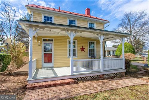 Photo of 239 OLD WATERFORD RD NW, LEESBURG, VA 20176 (MLS # VALO403014)