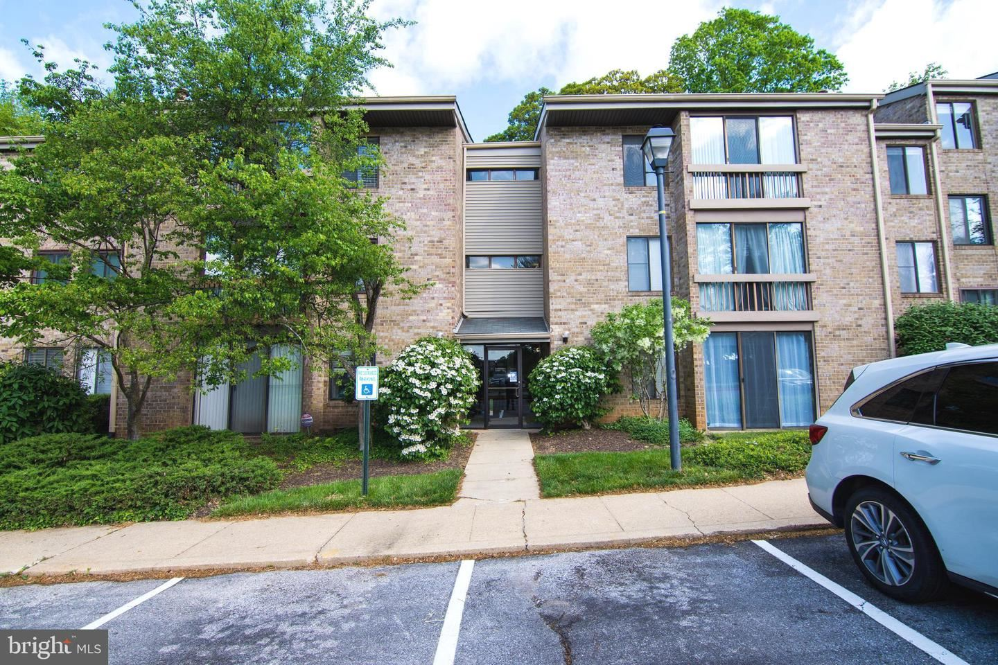 10596 TWIN RIVERS RD #B-1, Columbia, MD 21044 - MLS#: MDHW294014
